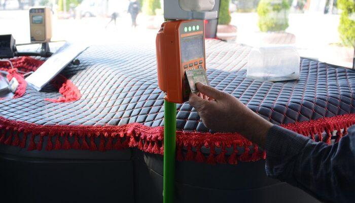 Malatya'da koronavirüs önlemi! Otobüslere HES kodu zorunluluğu geliyor