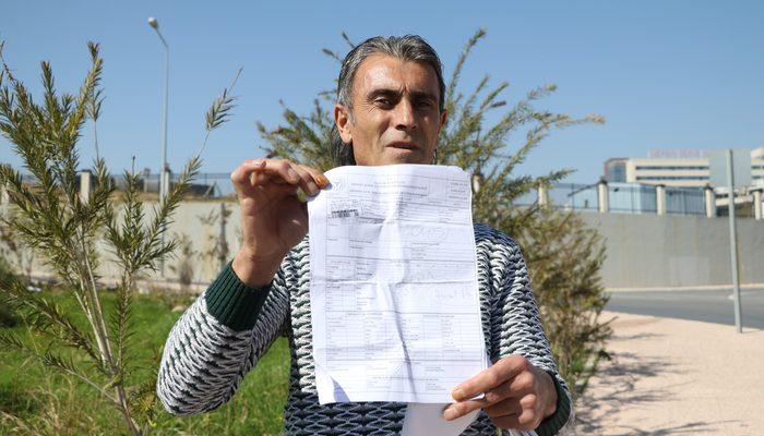 Mersin'de hastadan devlet hastanesi hakkında şok iddia: Bunun suçlusu ben miyim?