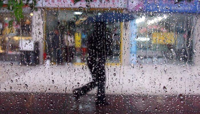 Meteoroloji'den yağış uyarısı! (30 Mayıs yurtta hava durumu)
