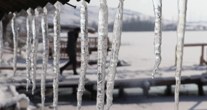 Meteorolojiden kar yağışı ve buzlanma uyarısı