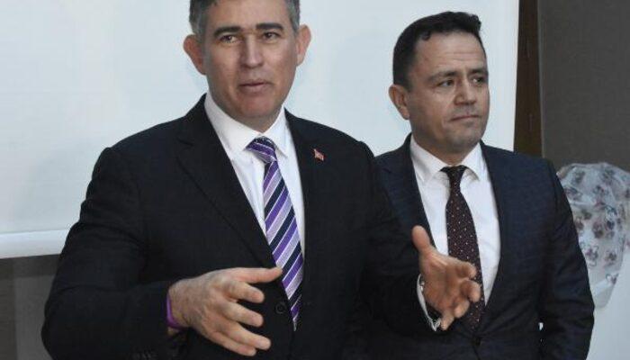 Metin Feyzioğlu'ndan Kadir Şeker sorusuna yanıt
