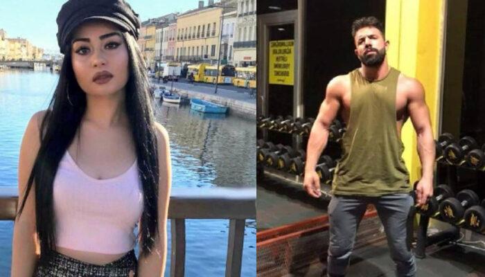 Milli boksör, sevgilisini öldürmüştü! Türkiye'nin konuştuğu cinayette yeni gelişme