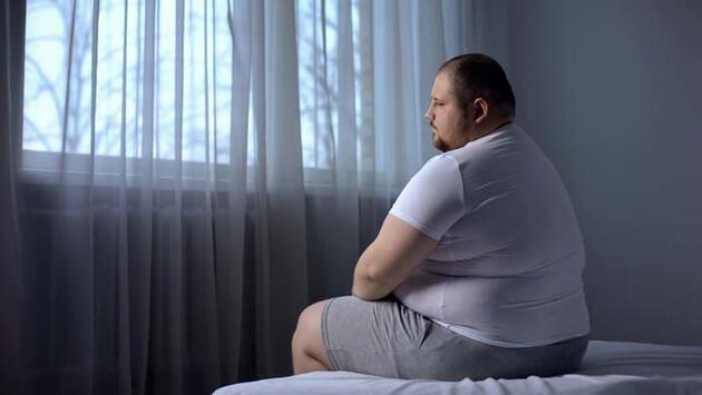 Obezite salgını kapıda