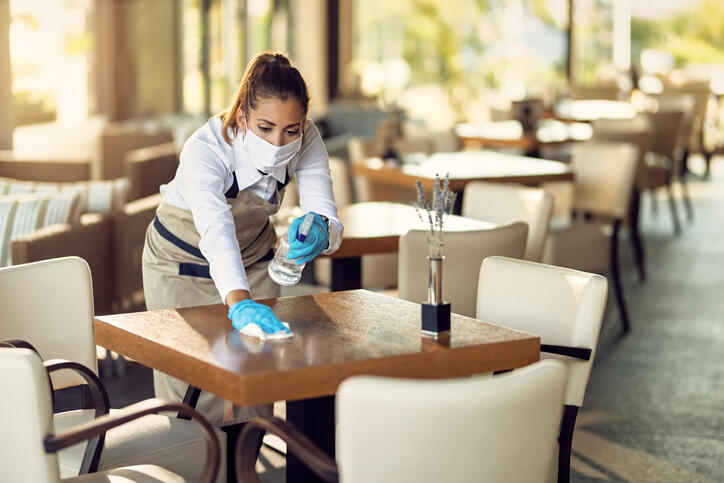 Restoran ve kafelerin çalışma saatleri kaç? Lokantalar saat kaçta açılıyor ve kapanıyor?