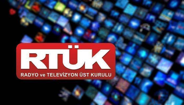 RTÜK'ten bazı yayın kuruluşlarına 'din ve sağlık istismarı' cezası