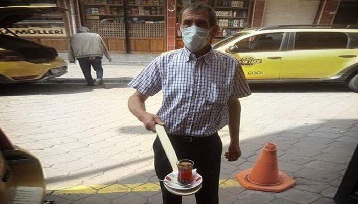 Sağlık Bakanı Fahrettin Koca paylaştı: Bütün mümkünleri düşünelim