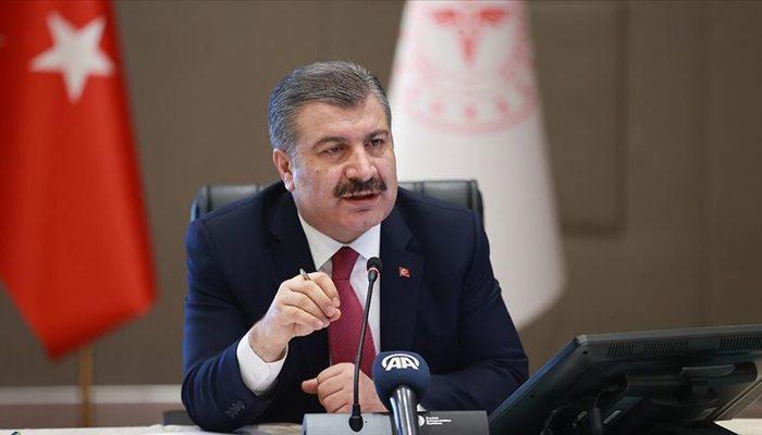 Sağlık Bakanı Koca'dan vaka artışıyla ilgili önemli açıklama