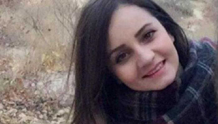 Samsun'da korkunç olay! Resim öğretmeni Kübra, arkadaşının evinde doğal gaz borusuna asılı halde bulundu