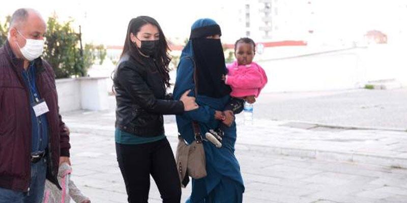 Sınırda yakalanan DEAŞ'lı iki ülke arasında krize neden oldu
