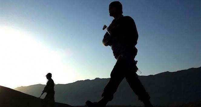 Şırnak'ta 1 terörist etkisiz hale getirildi