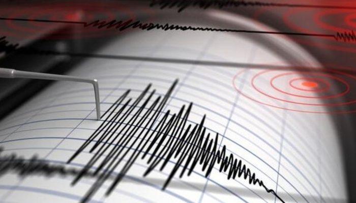 Son dakika! Akdeniz'de 5,7 büyüklüğünde deprem! AFAD son depremler