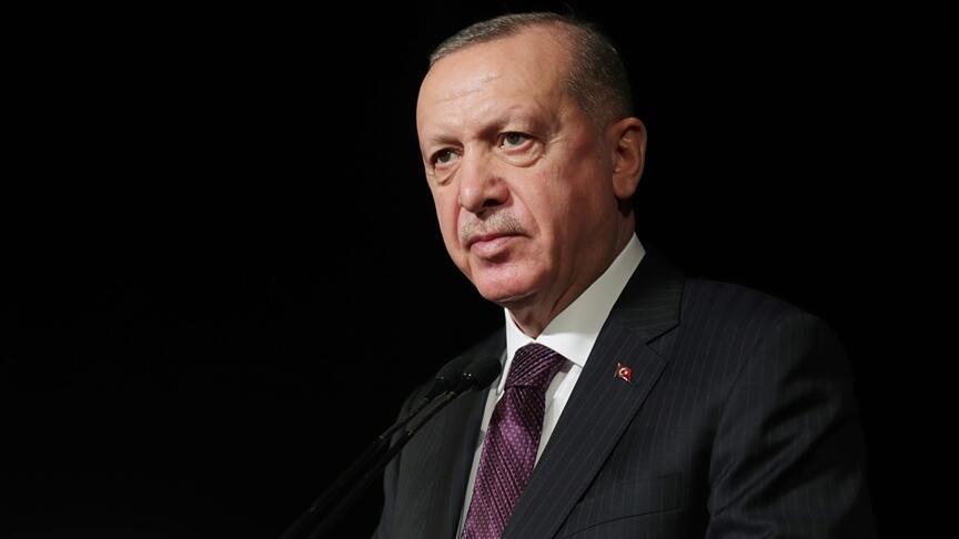 span style=color:unsetSon dakika... Erdoğandan Kılıçdaroğluna.../span