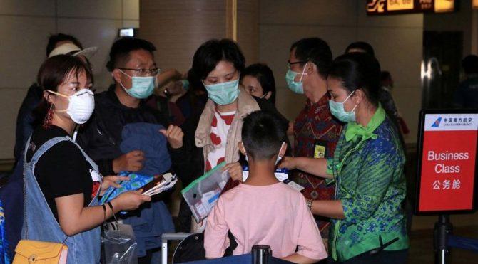 Son dakika… Güney Kore'den flaş Corona virüsü kararı