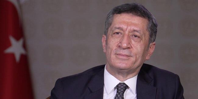 Son dakika haberi: Bakan Selçuk'tan CNN TÜRK'e açıklamalar