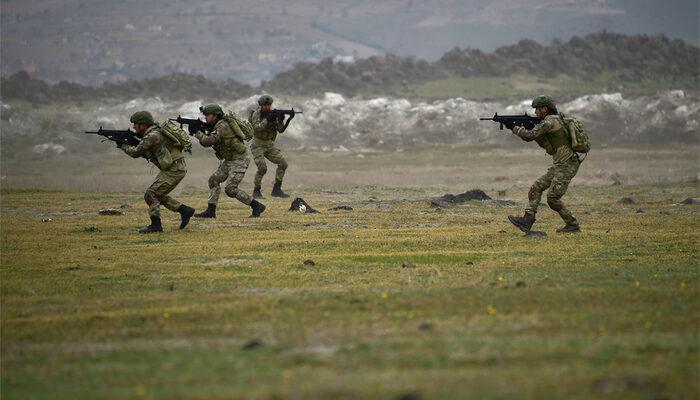 Son dakika: Milli Savunma Bakanlığı duyurdu! Biri Kandil dağ kadrosundan, 7 terörist öldürüldü