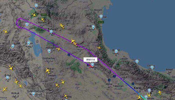 Son dakika! Sivil Havacılık Genel Müdürlüğü'nden 'İran' açıklaması: Tüm uçuşlar iptal edildi