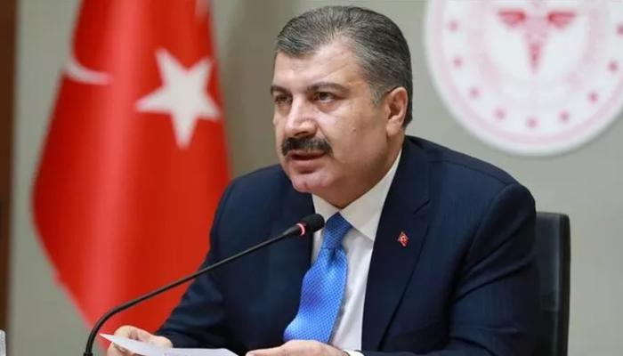 Son dakika: Türkiye'de koronavirüsten can kaybı 4 bin 369'a yükseldi