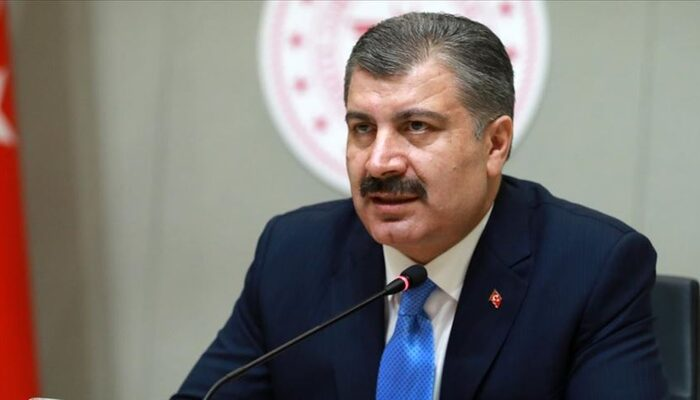 Son dakika: Türkiye'de son 24 saatte koronavirüsten 79 kişi daha hayatını kaybetti