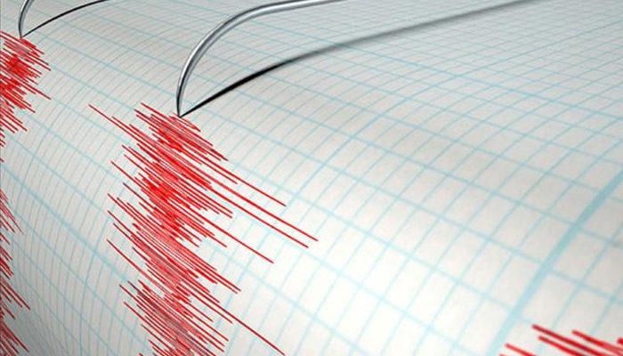Son dakika: Van'da deprem! (AFAD-Kandilli depremler)