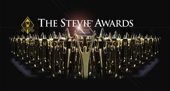 Stevie Ödülleri için başvurular...