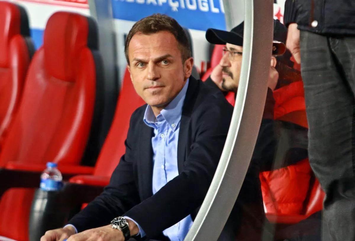 Stjepan Tomas açıkladı: Bjelica, Fenerbahçeye gelmek istiyordu
