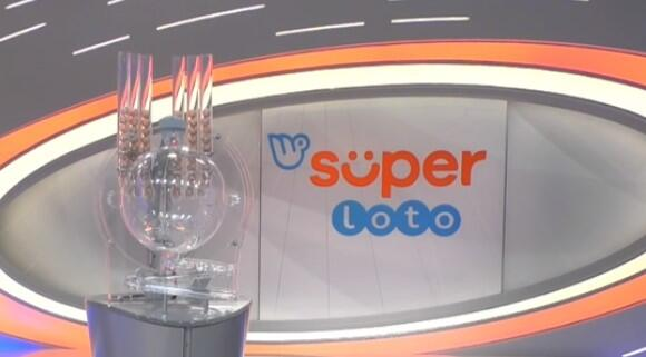 Süper Loto 24 Ocak 2021 sonuçları için gözler Milli Piyango Online adresinde