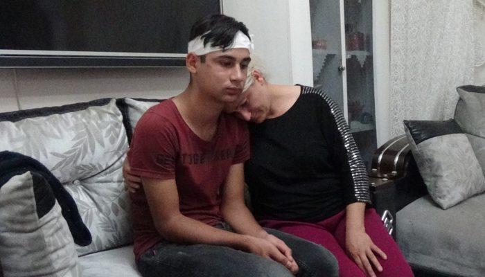 Zonguldak'ta korkunç olay! Kale direğine bağlayıp, 3 saat boyunca işkence yaptılar