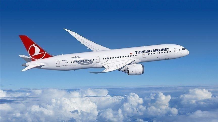THY'den Türkiye'ye uçuşu bulunan yolculara,