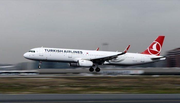 THY'den yolculara seyahat uyarısı