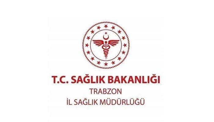 Trabzon'da koronavirüslü hasta var mı? Trabzon'la ilgili iddialara Sağlık Müdürlüğünden cevap!