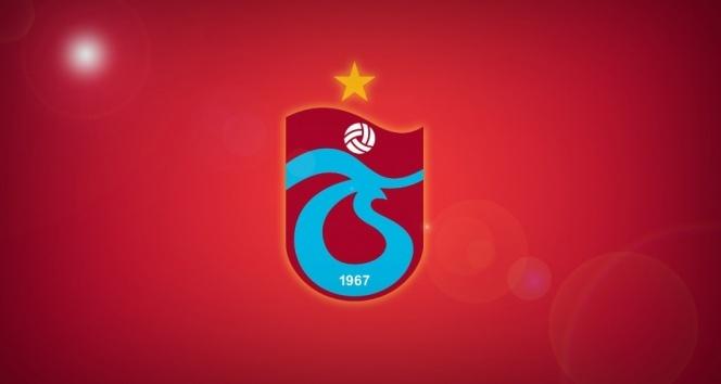 Trabzonspor'da bir ayrılık daha