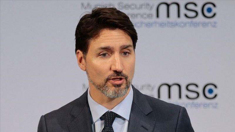Trudeau kabinesine bir Müslüman bakan daha ekledi