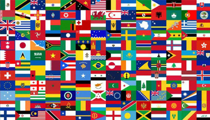 Türk bayrağı 'Dünyanın en güzel bayrağı' anketinde lider