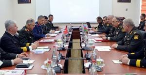 Türkiye-Azerbaycan 2020 Askeri İş Birliği Planı Kabul Edildi!