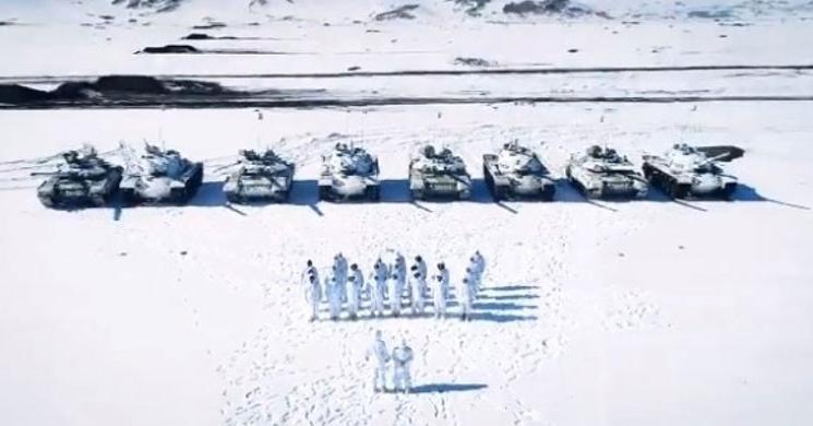 Türk ile Azerbaycan Ordusu Ortak Tatbikat Gerçekleştirdi