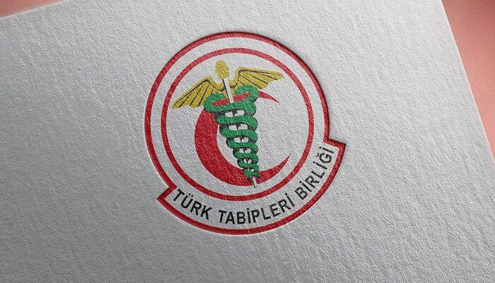 Türk Tabipler Birliği koronavirüsten hayatını kaybeden sağlık çalışanlarının sayısını açıkladı