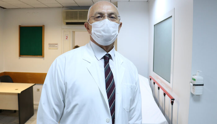 Türkiye'de de denenen koroanvirüs aşısıyla ilgili önemli açıklama