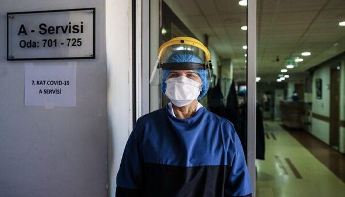 Türkiye, koronavirüsün çıkış noktası olan Çin'i geride bıraktı