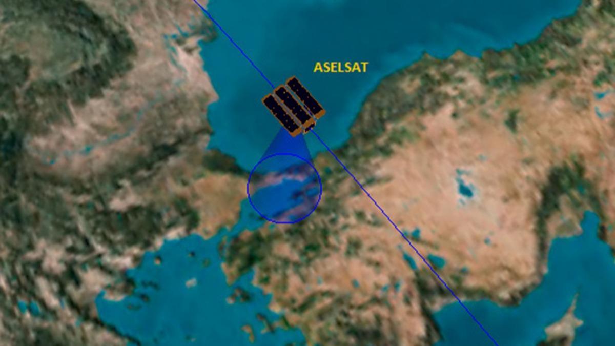 Türkiye'nin uzaydaki gözü için geri sayım başladı