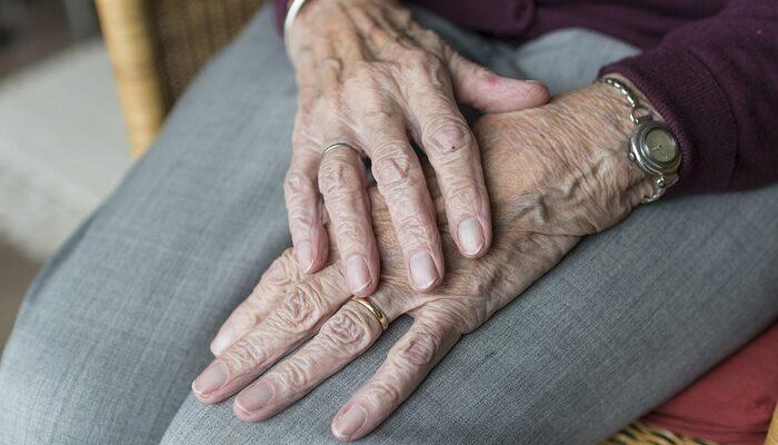 Türkiye'nin yaşlı nüfusu arttı
