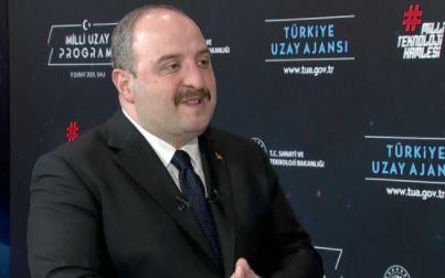 Türkiye uzaya astronot gönderecek mi?