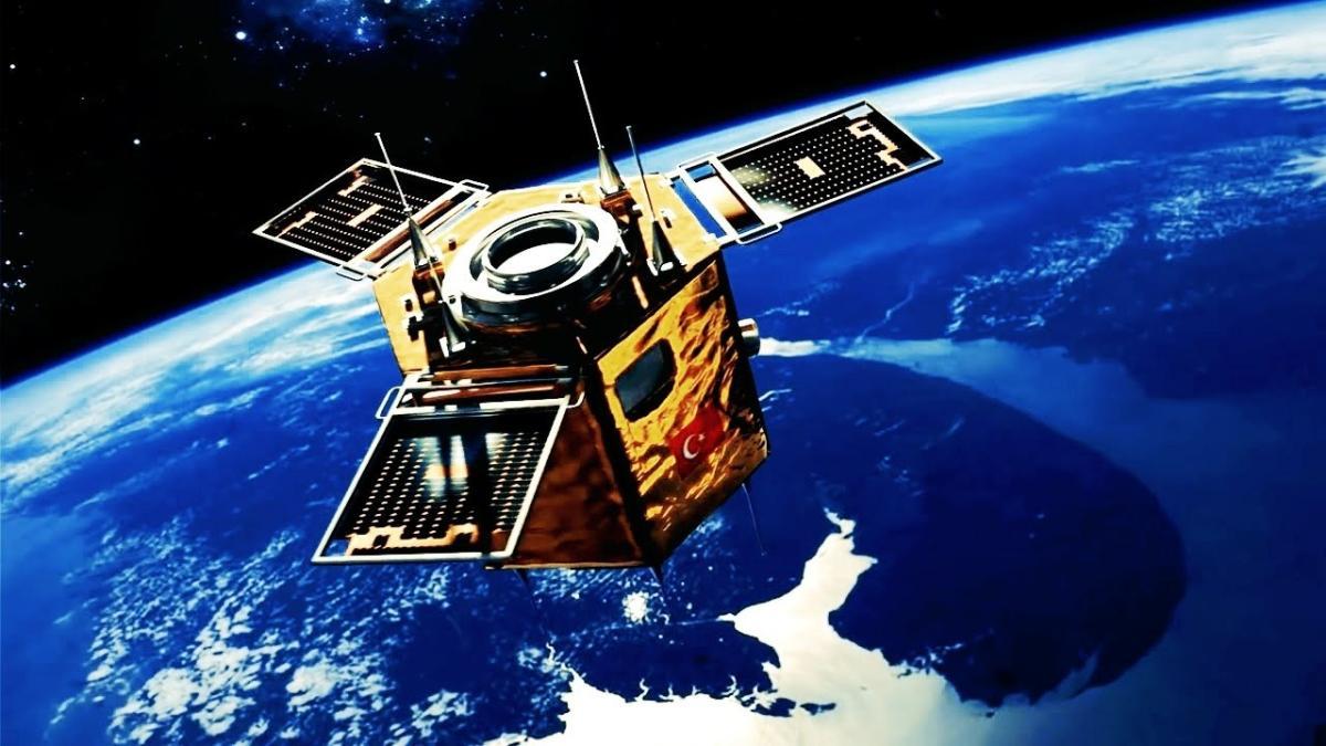 Türkiye, uzayda uydu sahibi 30 ülkeden biri: Sayı 7'ye ulaşacak