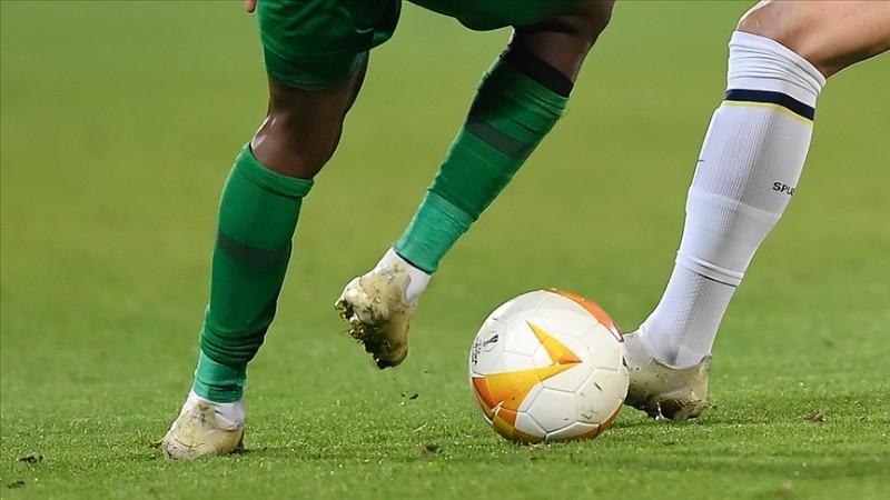 UEFA'da son 16'ya yükselen ilk takım Tottenham
