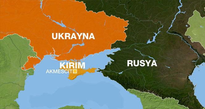 Ukrayna'da bir Türk vatandaşı donarak hayatını kaybetti