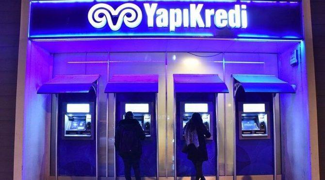 Unicredit'ten Yapı Kredi'de bir hisse satışı kararı daha
