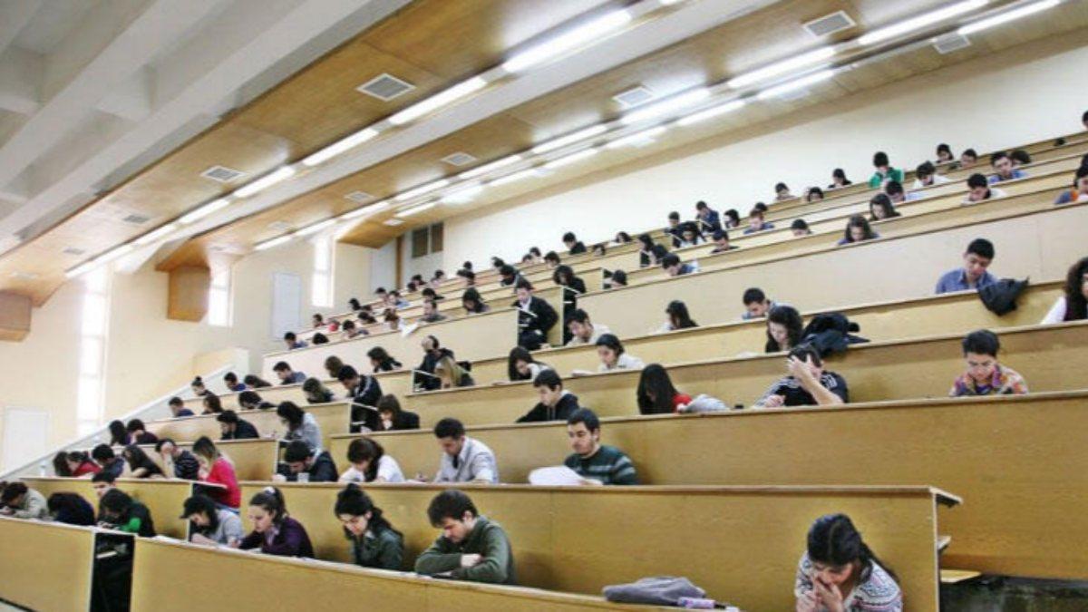Üniversitelerde hangi dersler yüz yüze yapılacak? Teorik ve uygulamalı dersler hangileri?