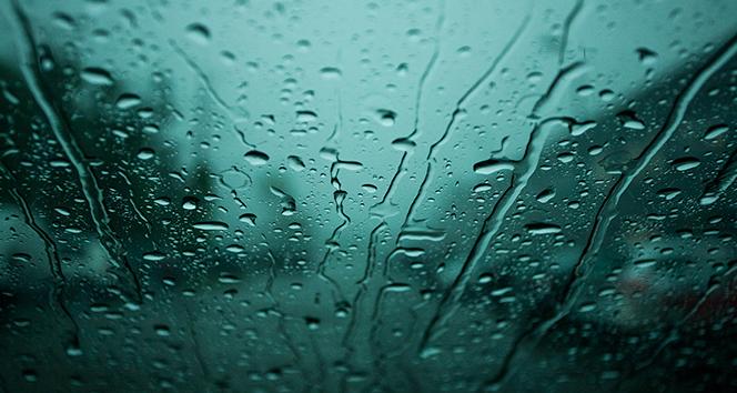 Yağmur suları boşa akmayacak