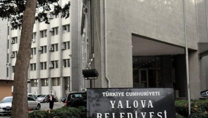 Yalova Belediye Başkanı Vefa Salman'dan 'yolsuzluk' açıklaması