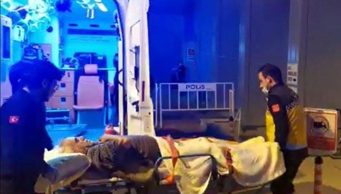 Yeşilova Belediye Başkanı Mümtaz Şenel ve eşini silahla vurmuştu! Kan donduran detaylar