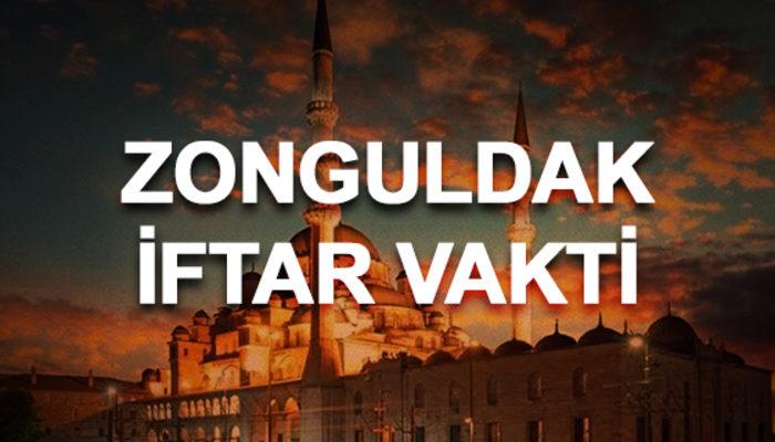Zonguldak iftar saati 2020: Zonguldak iftar vakti kaçta? Oruç açmaya ne kadar kaldı?